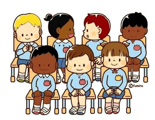 Влияние дошкольной «системы» на детей.