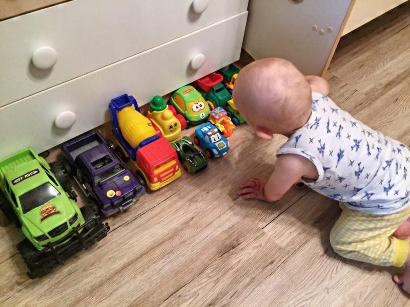 Вот 6 аргументов почему, я против игрушек!