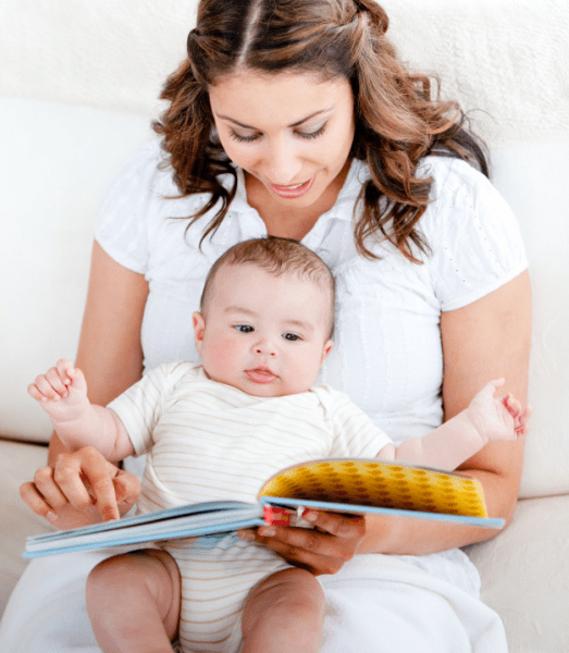 7 простых способов для развития мозга ребенка