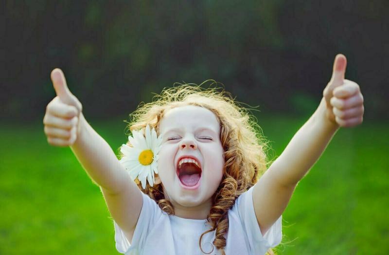 Как воспитывать в ребенке оптимизм