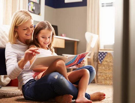 Счастливый ребёнок: 5 признаков правильного воспитания