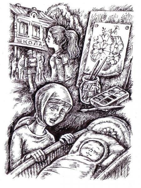 """""""Ты лучше всех"""" Глава 54 - Дочки-матери"""