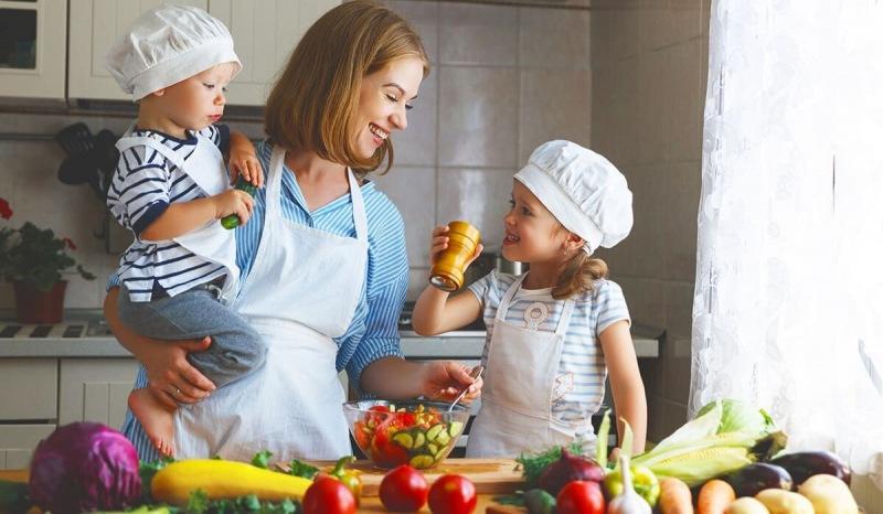 10 вещей, которым нужно научить своего ребенка, чтобы в старости не было за него стыдно