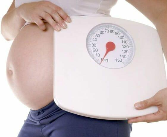 Набор веса при беременности: то пусто, то густо