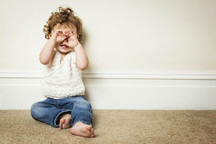 Ребенок стал капризным: 5 случаев, когда виноваты родители