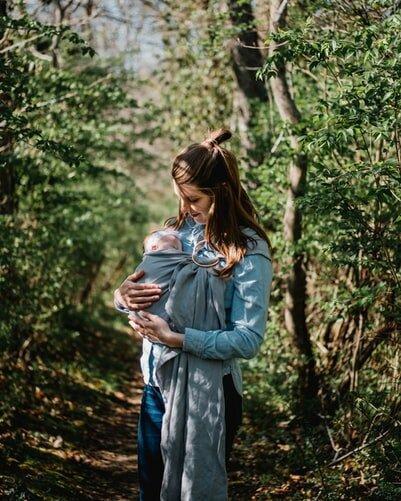 Топ 5 неочевидных, но нужных вещей после родов