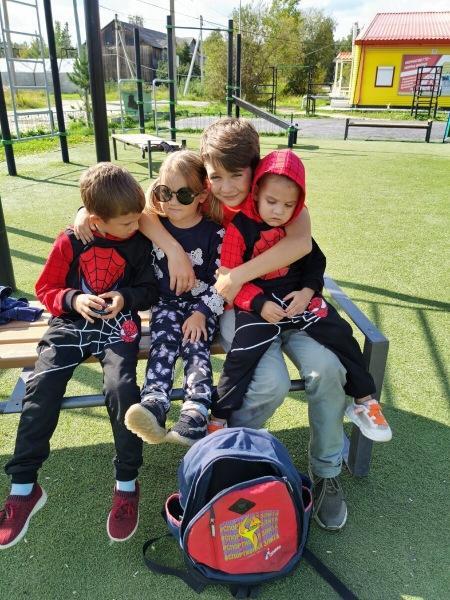 Опека предложила забрать моих детей