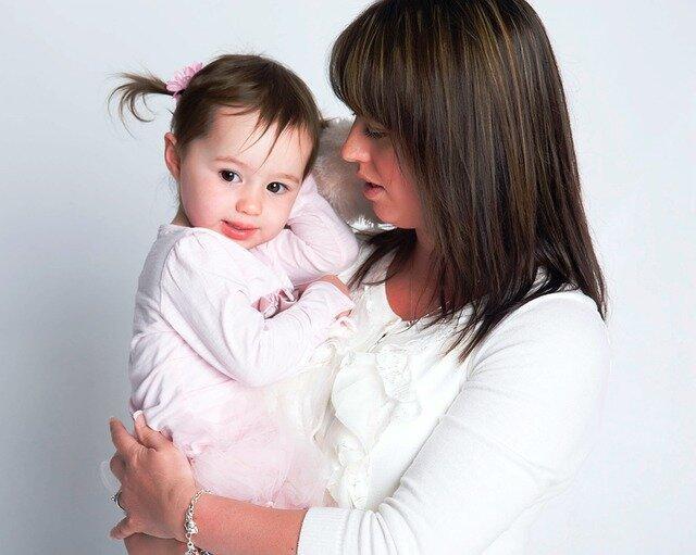 Ребенок-меланхолик. План действий для мамы