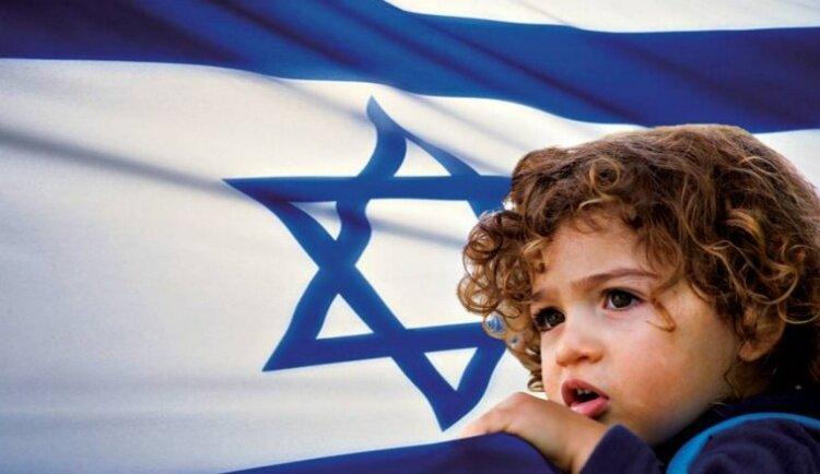5 еврейских правил воспитания детей