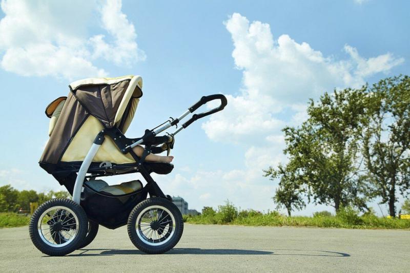 Материнство после 35 лет = риск для ребенка?