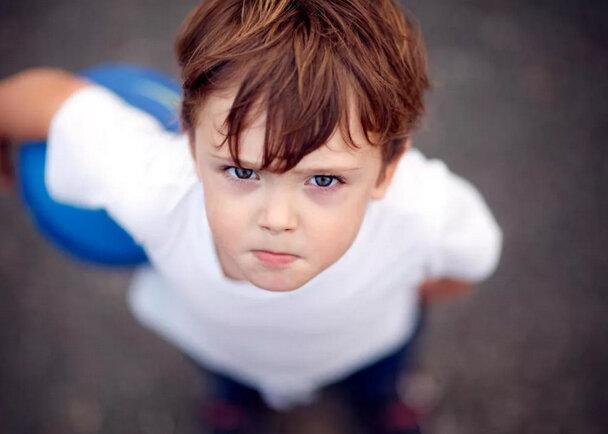 Как заключить договор с упрямым ребенком