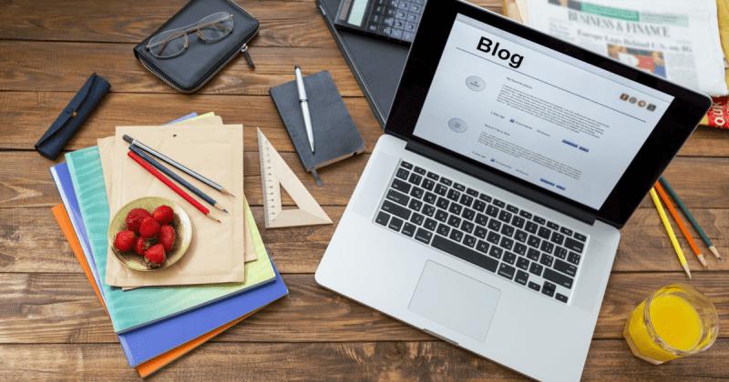 Воспитание 8-рых детей: Почему мне не стыдно вести Блог?