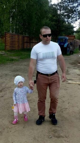 Для чего нужен папа дочке?