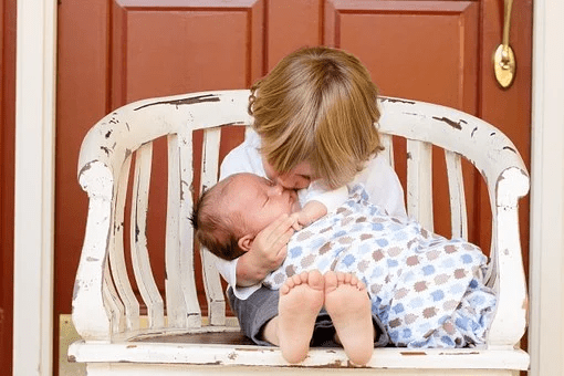 Отдай ребёнка матери