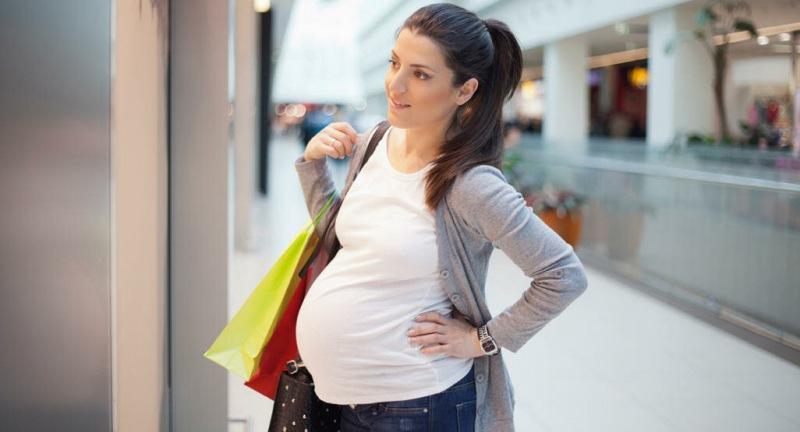10 отличий беременности в Европе и у нас