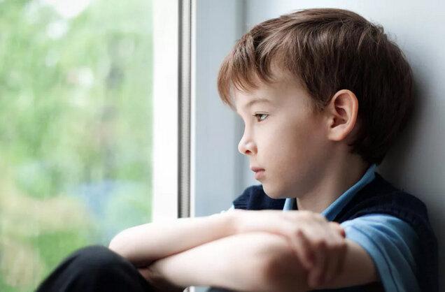 Что делать родителям, если ребёнок замкнут?