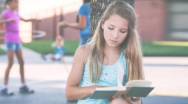 Особенности воспитания ребенка-интроверта