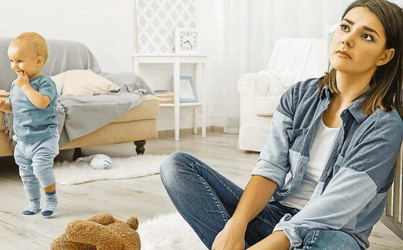Перерывы между беременностями