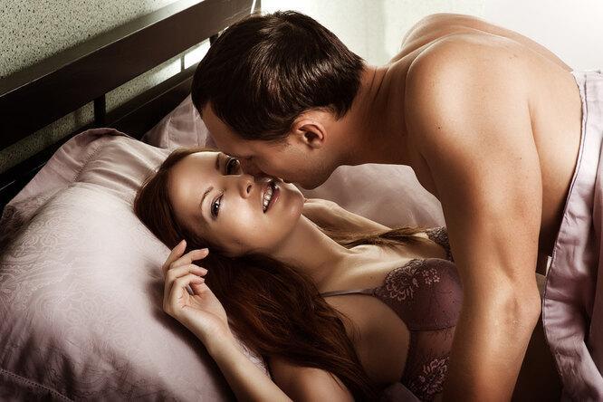 10 моментов секса, которые не волнуют мужчин