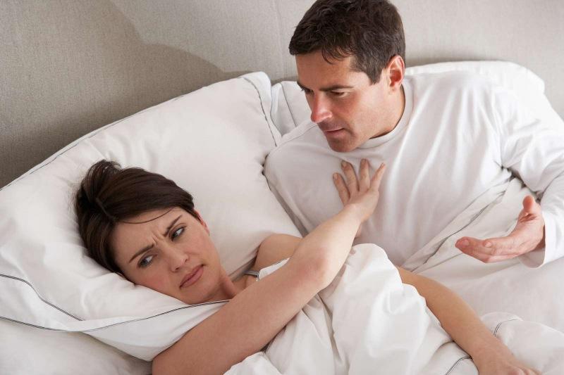 Больно - не больно: что делать, когда секс превращается в разборки