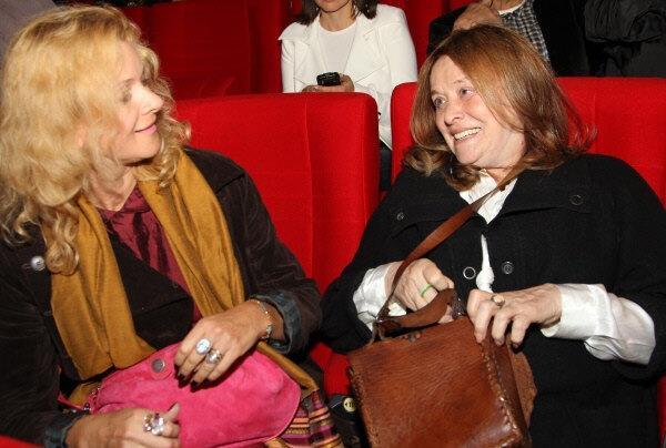 Два настоящих счастья Маргариты Тереховой. Трудная судьба миледи