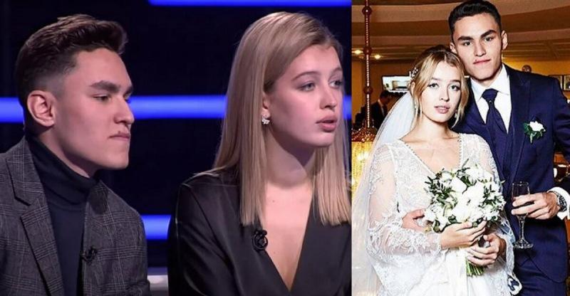 Как выглядит Лола — жена Кирилла Андреева с нестандартной внешностью, как выглядила до пластики и каким вырос сын пары