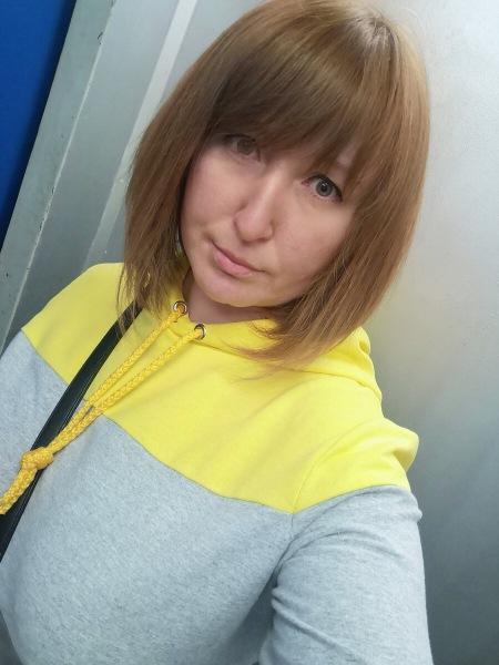 Мои волосы меняются