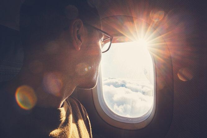 Мальчик пролетел 1000 км за незнакомцем, который написал кокетливый комментарий