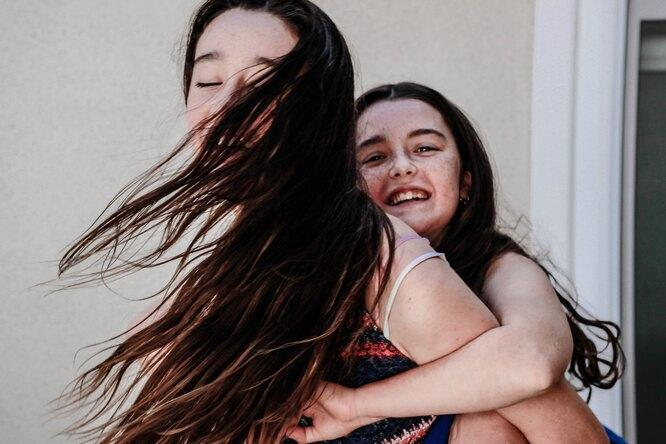 Почему нельзя дружить с детьми (как со своими, так и с чужими)