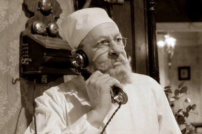 Профессор Преображенский или доктор Ватсон: какой вы доктор изсоветского кино?