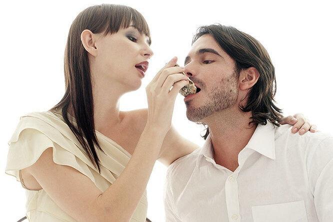 Съешь ивозбудись: 20 самых полезных длясекса продуктов