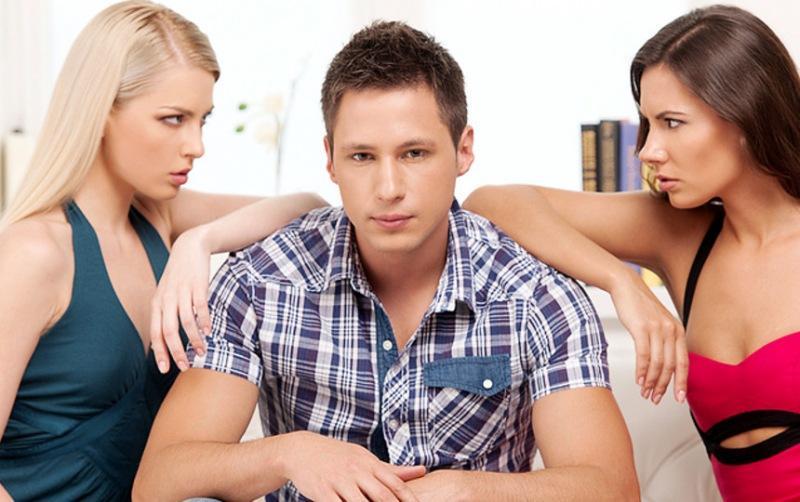 Советы как выбрать жену (ВИДЕО)