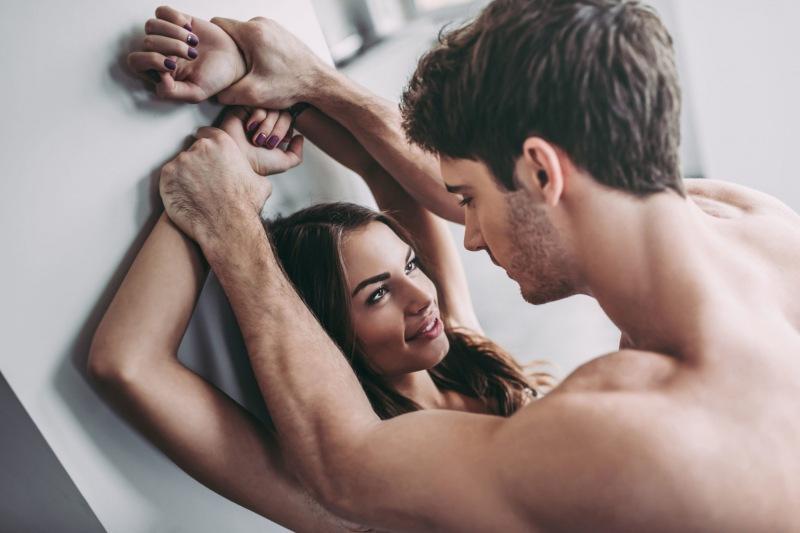 10 лучших советов, как сохранить страсть в отношениях