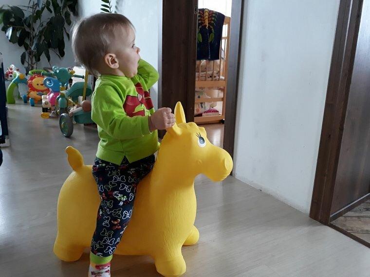 Топ-7 крупногабаритных игрушек для детей