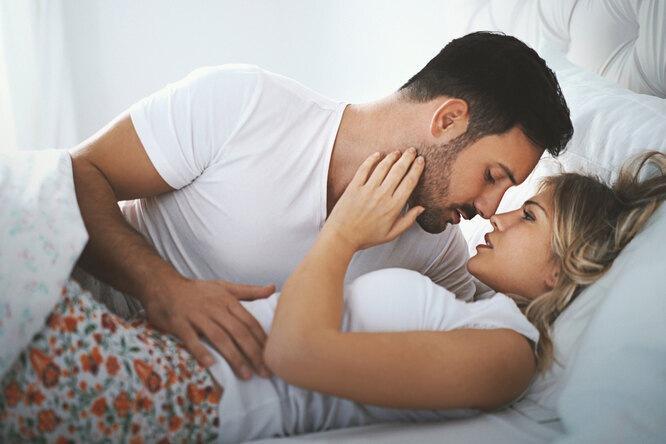 Все можно улучшить! 5 правил хорошего секса