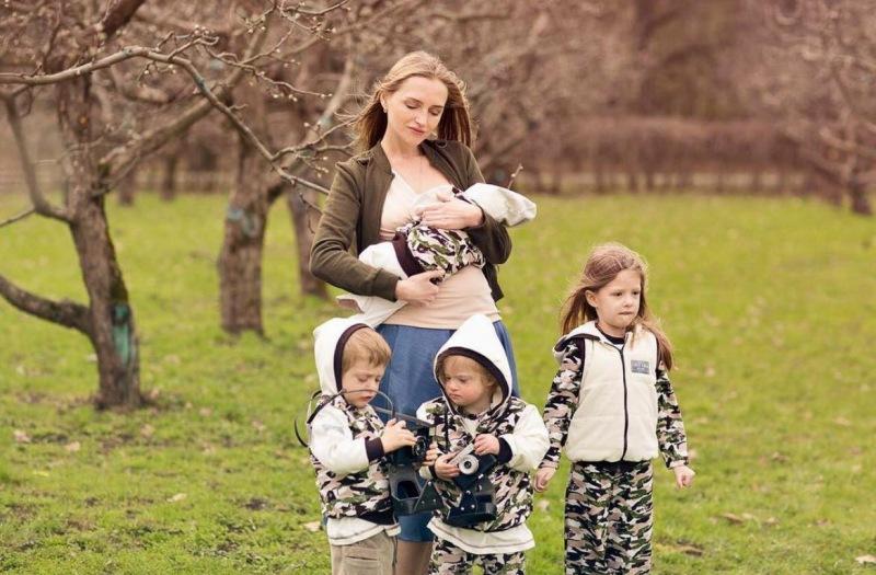 14 блогеров, которые выбирают Lucky Child