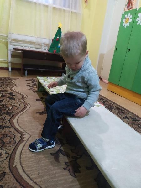 3 типа адаптации ребенка к детскому саду