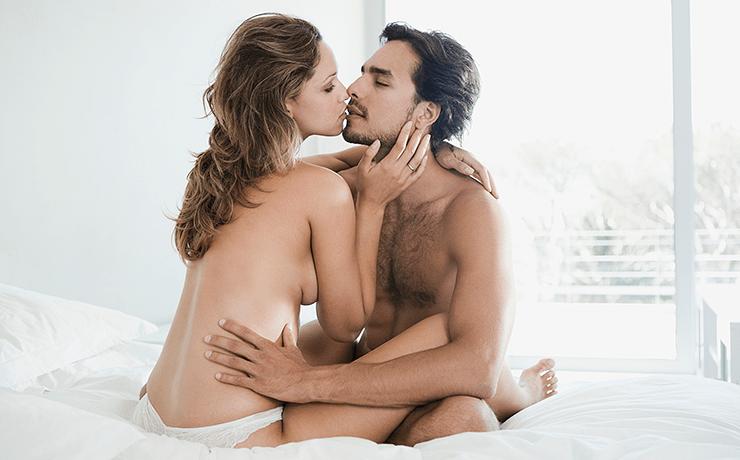 6 хороших секс-советов от инструкторов по йоге