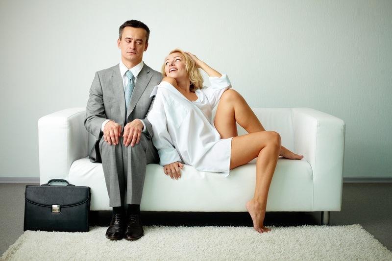Чем Любовницы Соблазняют Мужчин?