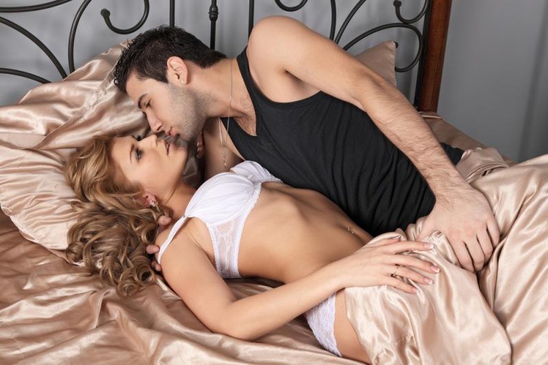 В чем разница между хорошими девушками в сексе? 12 признаков хорошего любовника