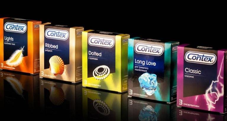 Что лучше: Contex или Durex?