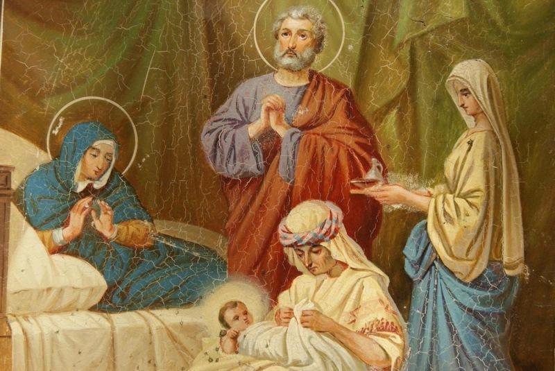Чего ни в коем случае нельзя делать в Рождество Пресвятой Богородицы 21 сентября 2021 года. Народные приметы и традиции