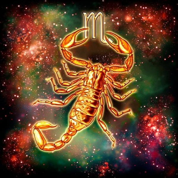 Что Скорпионы никогда не смогут простить