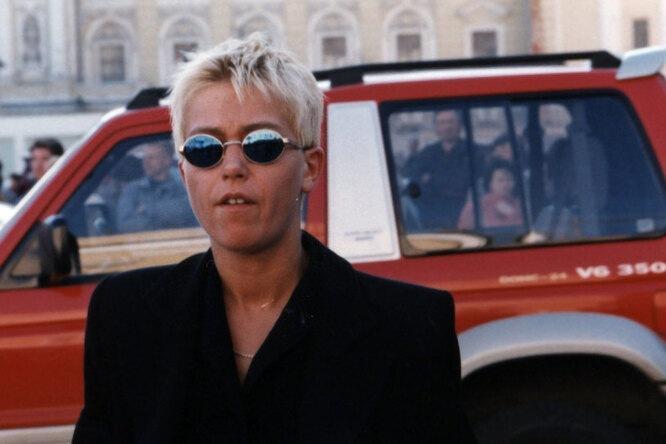 Что стало сглавными теле-красавицами 1990-2000-х? Вспоминаем любимые лица