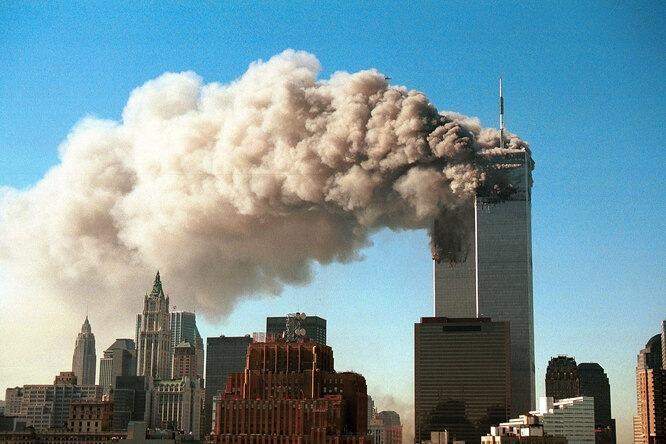 «Даже 20 лет спустя нам все еще больно»: памяти жертв терактов 11 сентября