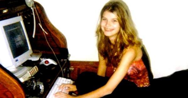 Ее держали в подвале, насиловали и избивали. А все из-за того, что она очень любила знакомиться в Интернете!
