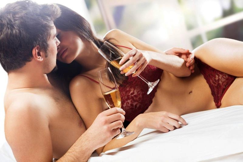 Если мужчины хотели, девушки хотели секса чаще
