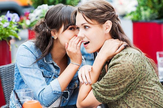 Из личного опыта: нужно ли рассказывать друзьям отом, что их предали