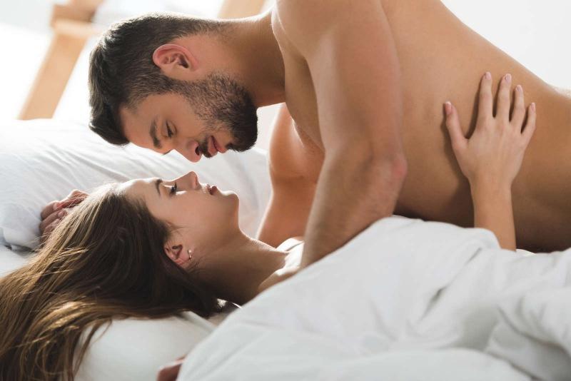 Как сделать секс более горячим и страстным?