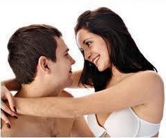 Как возбудить мужчину - поиском его эрогенных зон